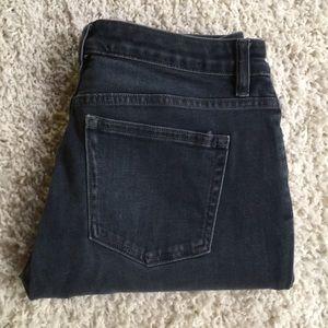 Chaps Jeans Size 10P Daniella Curvy